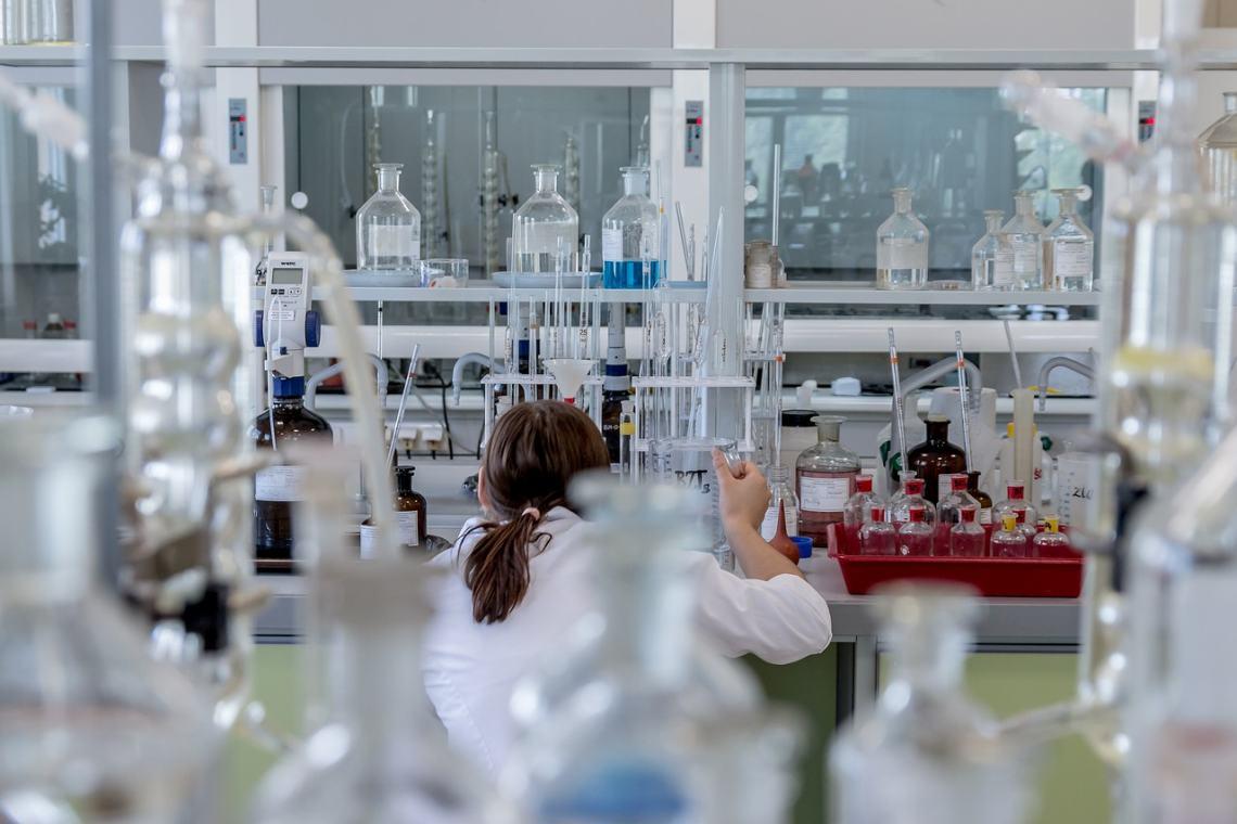 aparatura laboratoryjna